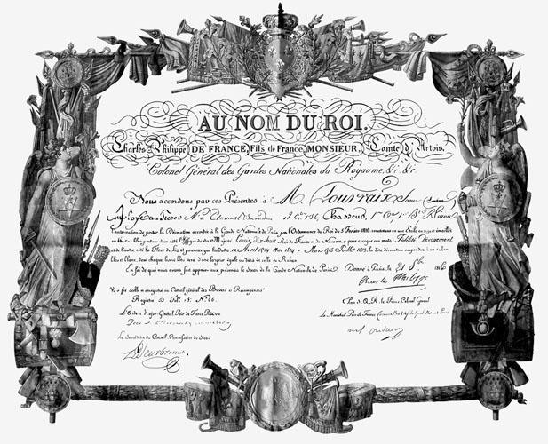 Archivo: ADORNOS Diploma FIDÉLITÉ.jpg