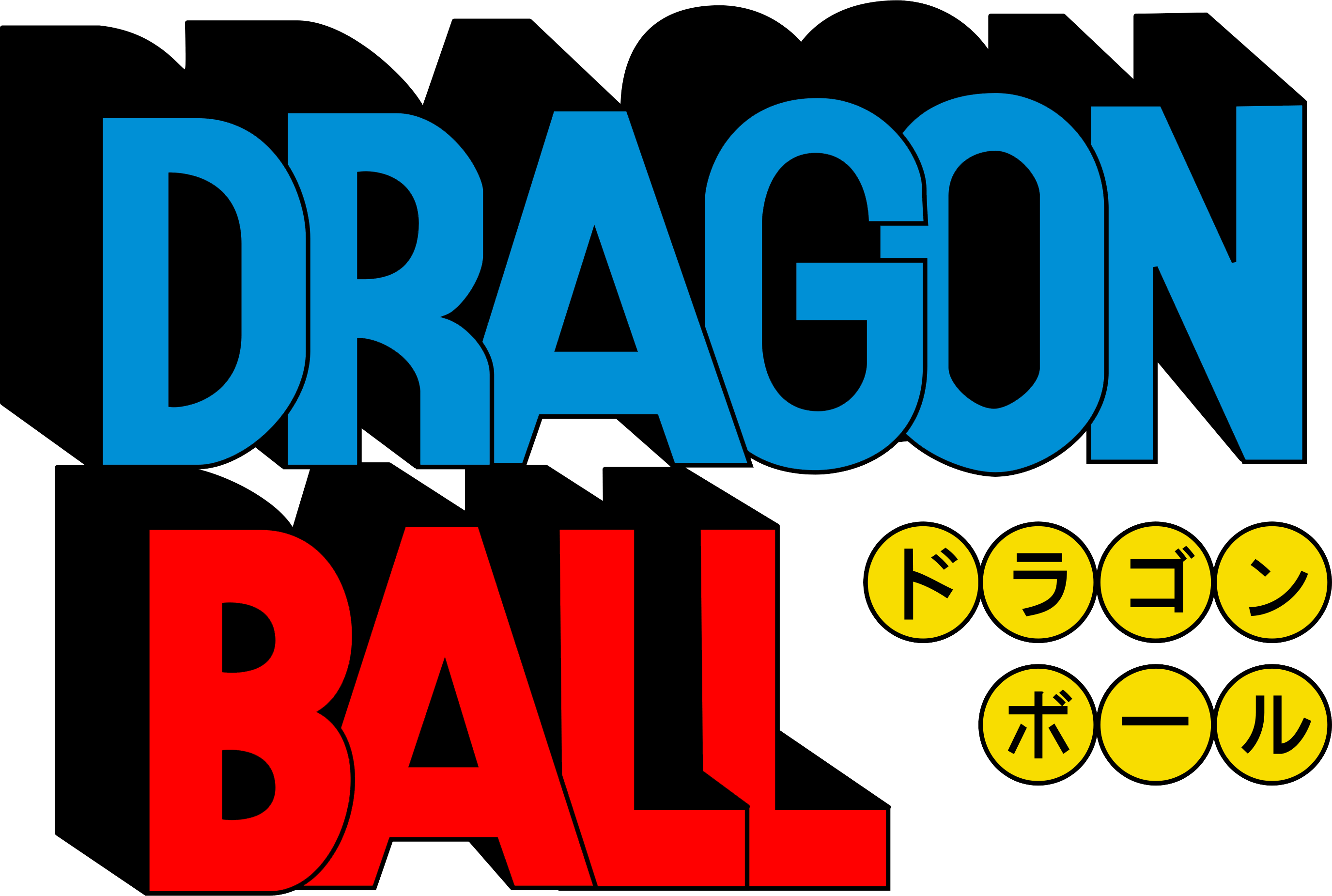 Dragon Ball (TV series) - Wikipedia