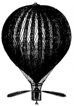 EB1911 Aeronautics - Fig. 4. - Lunardi's Balloon.png