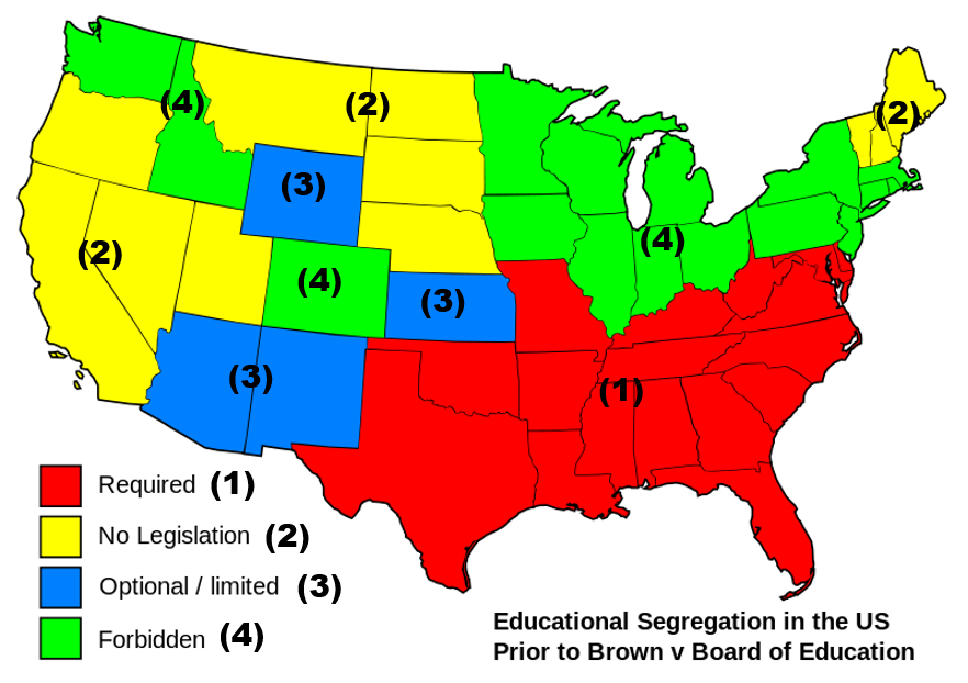 external image Educational_Segregation_in_US_Prior_to_Brown_v_Board.png