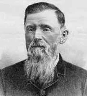 Enoch Beery Seitz
