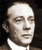 Enrique Finochietto