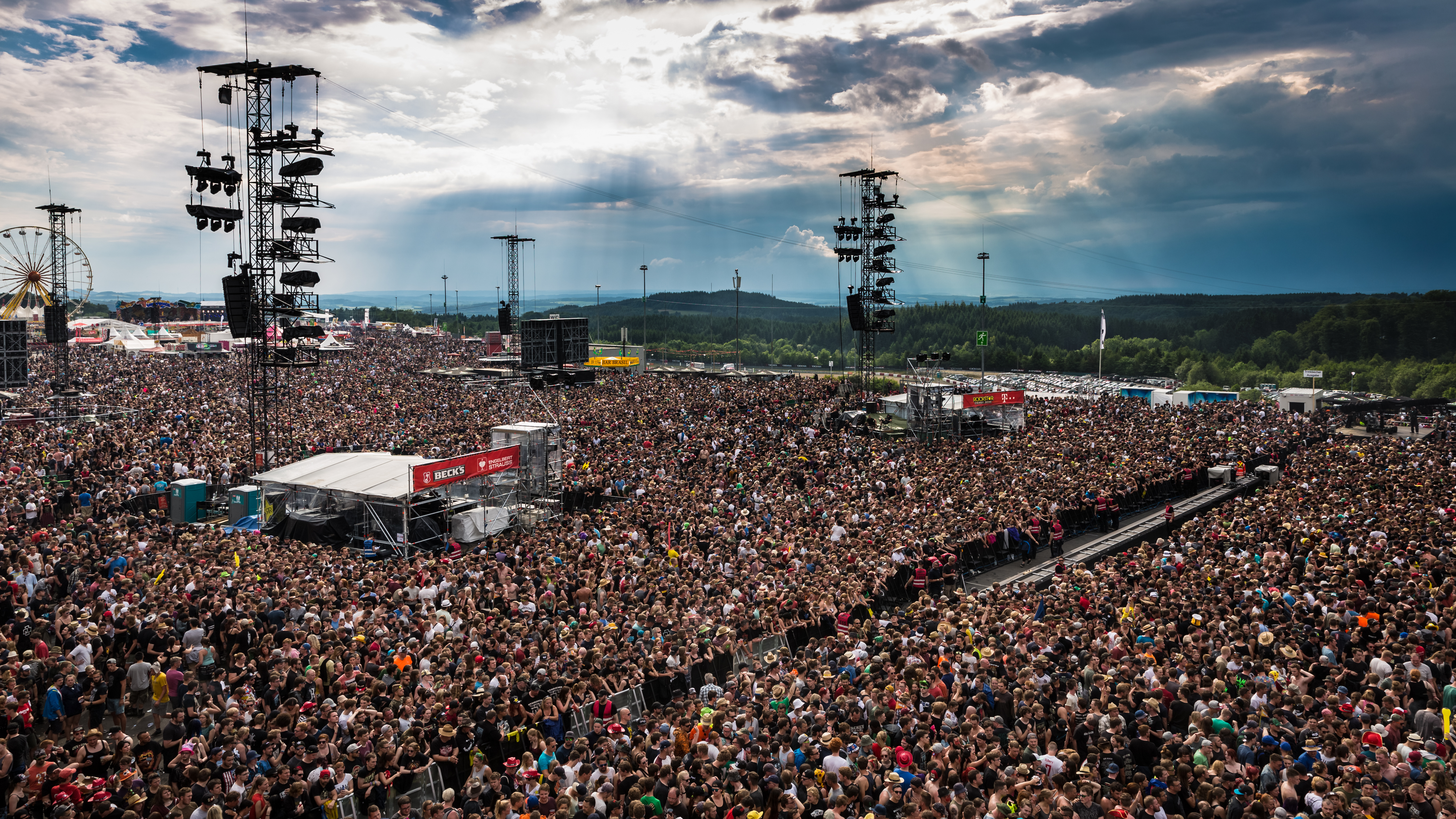 Rock Am Ring And Rock Im Park Wikipedia