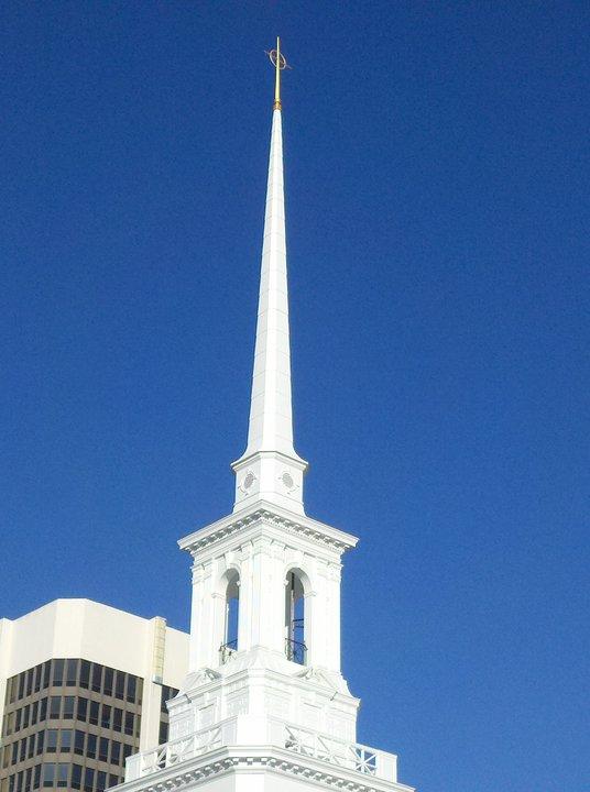 Sunday Bulletins – First United Methodist Church Oviedo