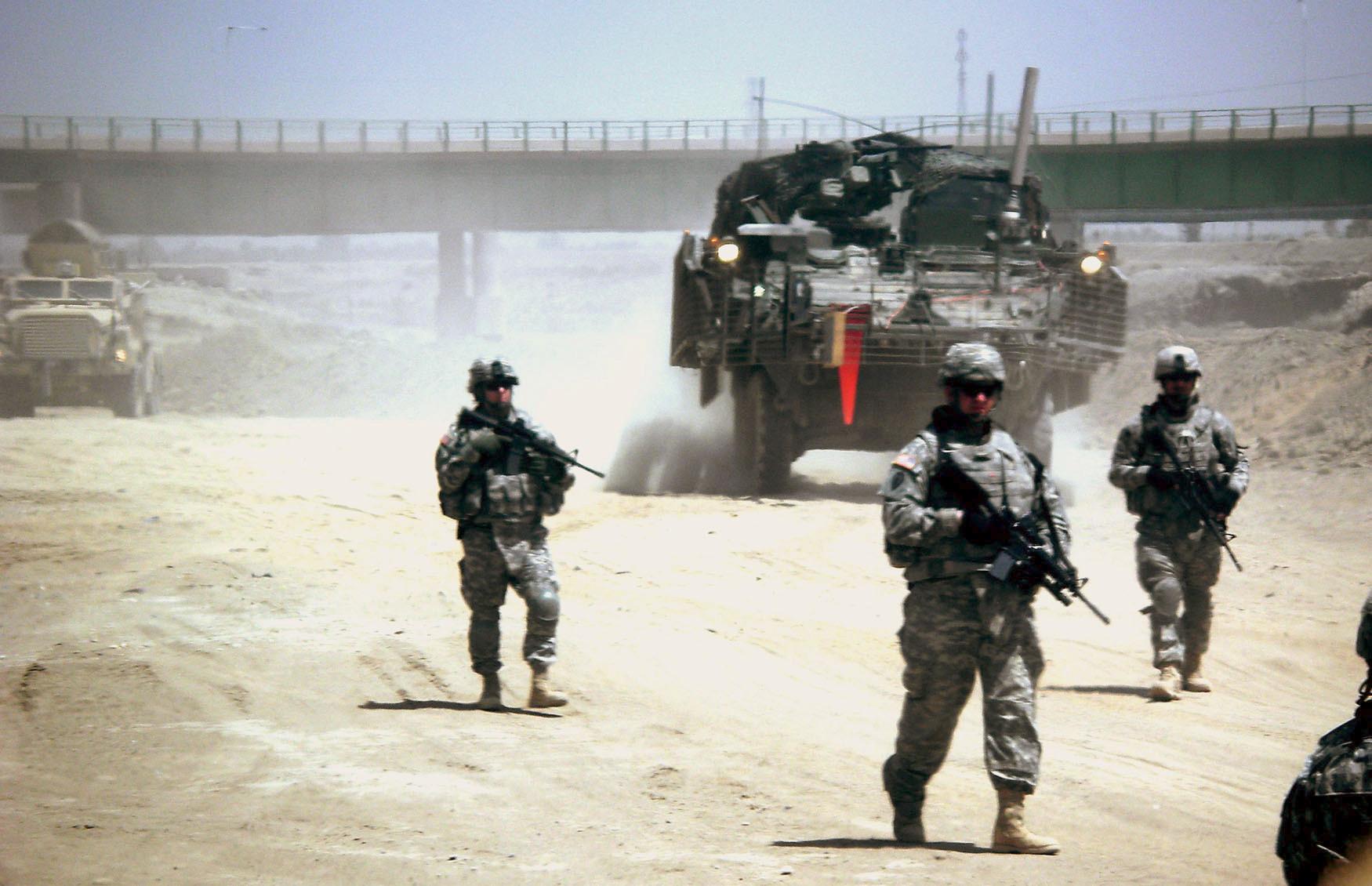 Stryker Brigade Combat Team