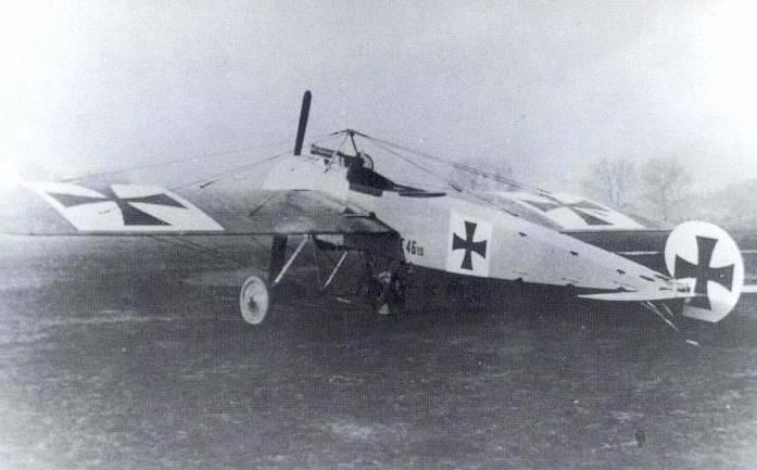 File:Fokker Eindecker I.jpg
