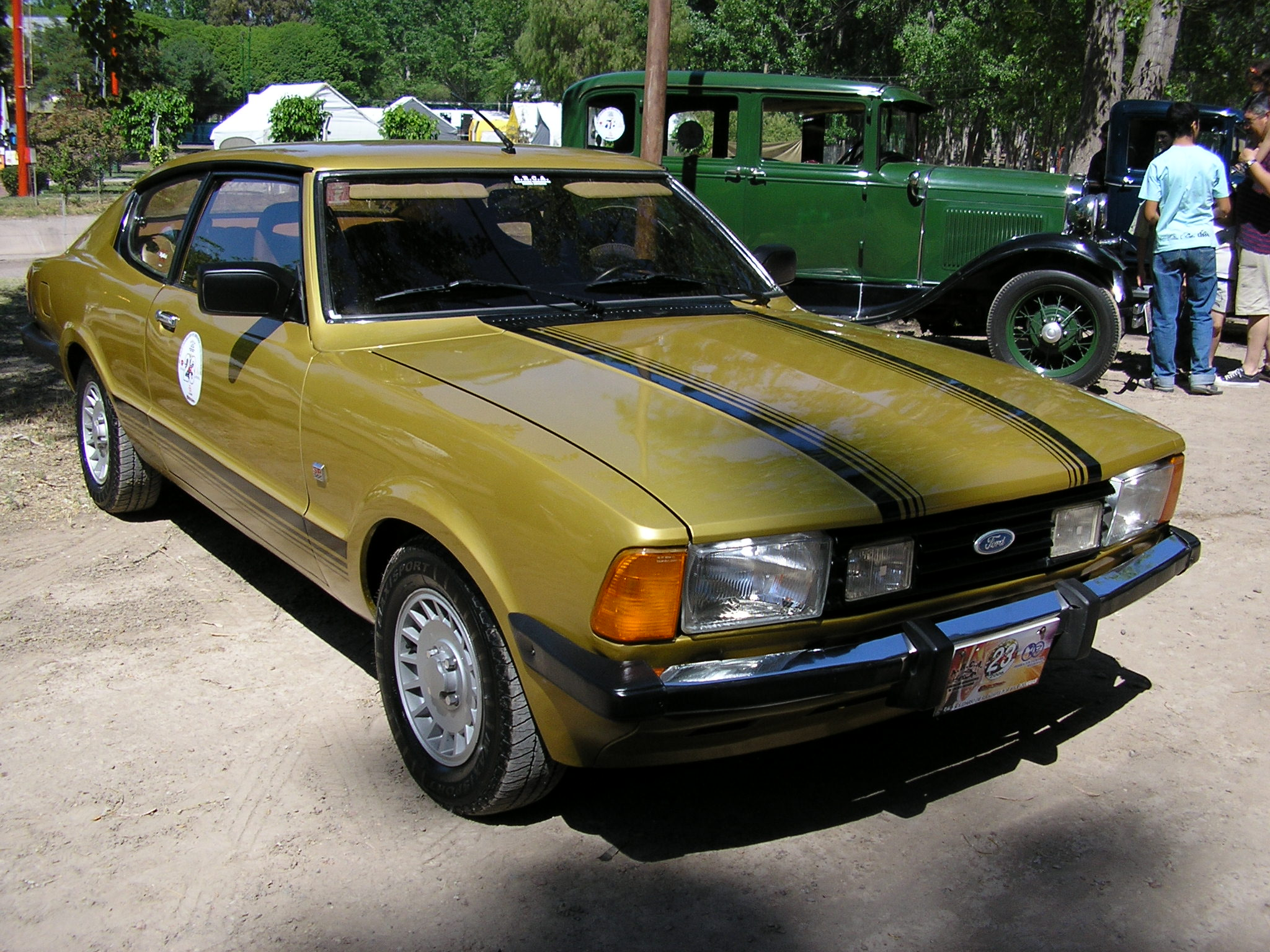 File Ford Taunus C 243 Upe Sp Argentina Jpg Wikimedia Commons