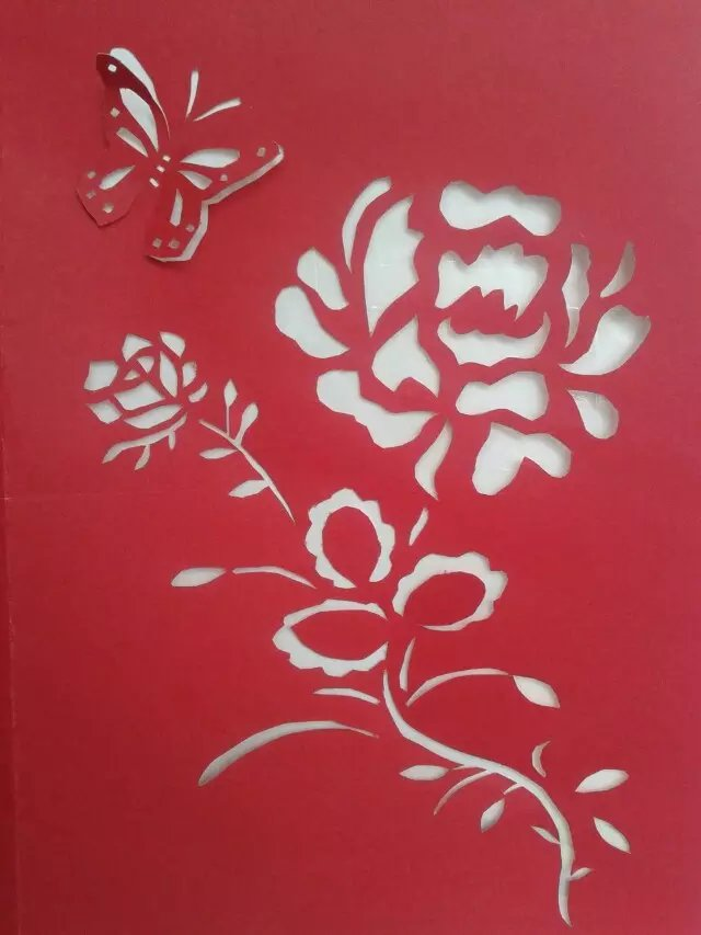 Image result for paper cutting art