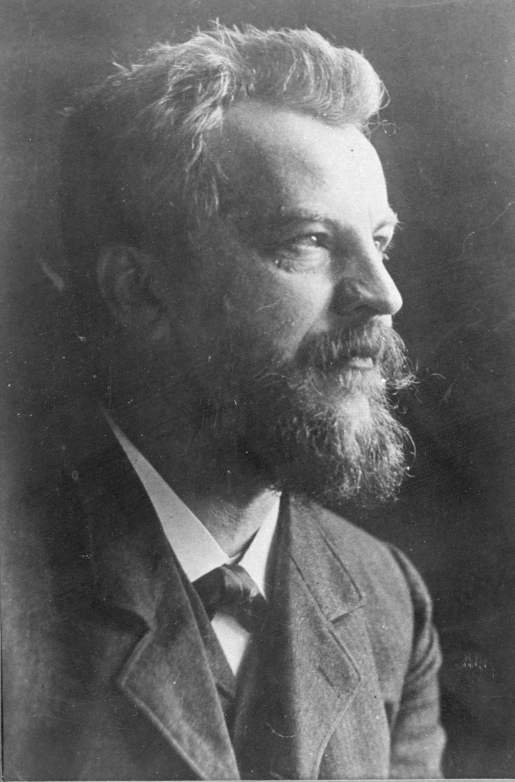 Franz Studniczka (1860-1929)