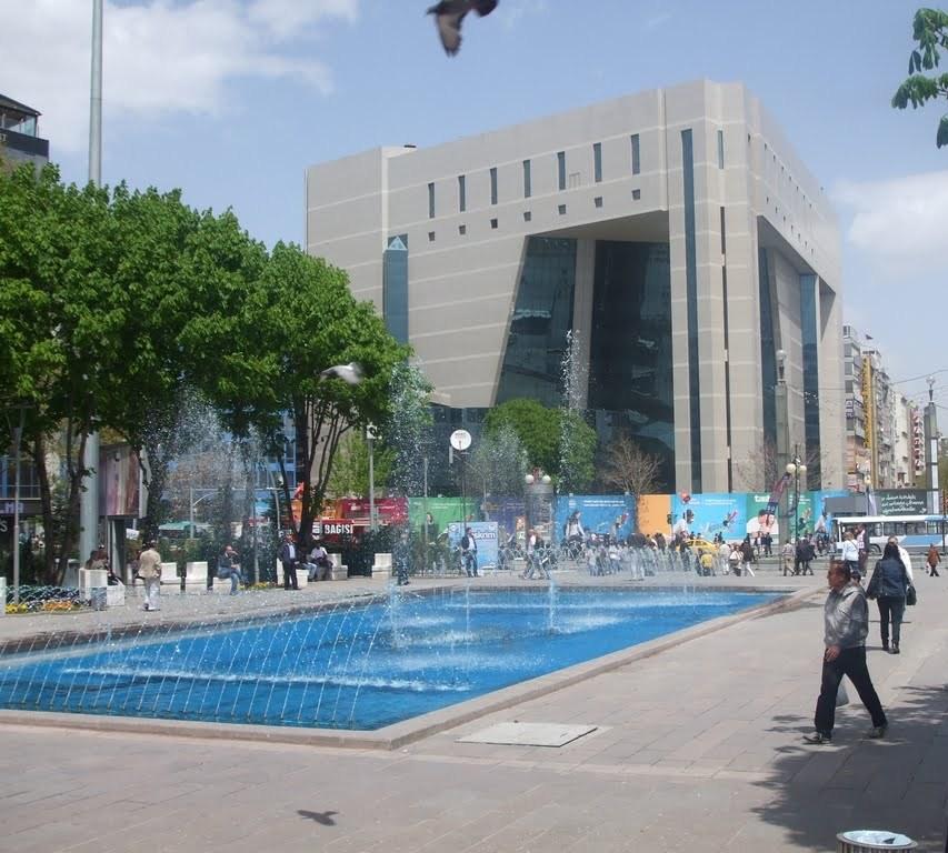Güvenpark Kızılay square.jpg
