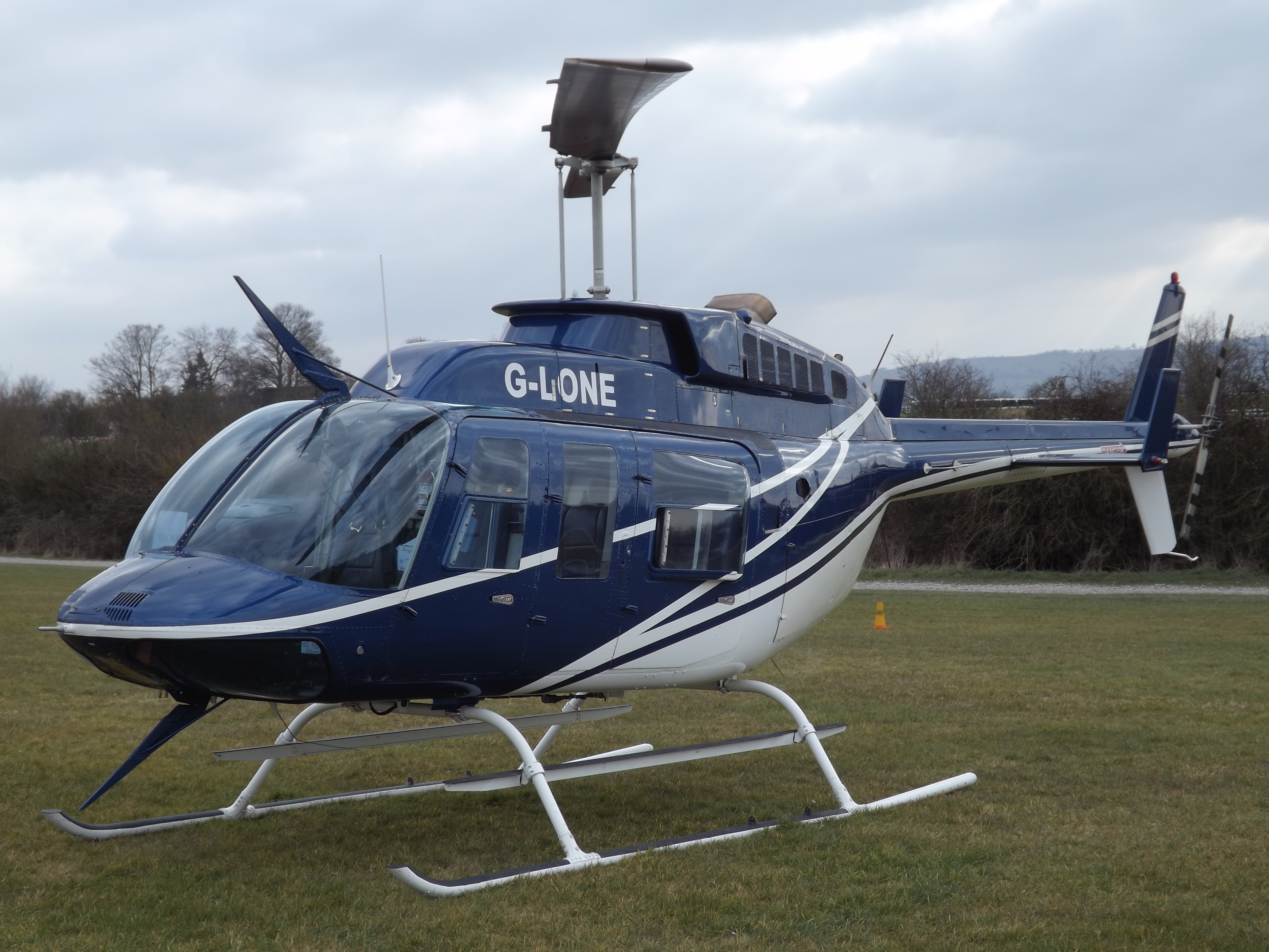 Bildresultat för Bell 206L Long Ranger