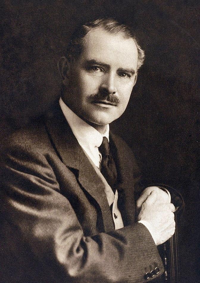 Image of George Beldam from Wikidata