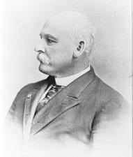 George L. Shoup American politician