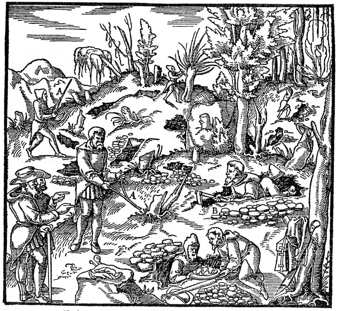 an analysis of witchcraft practice in early century And the devil: witchcraft, religion and sexuality in early modern europe (new york: routledge, 1994) and gerhild scholz williams, defining dominion: the discourses of magic and witchcraft in early modern france and germany (ann arbor: university of michigan press, 1995.