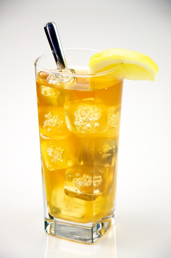Lemon Tea Drink Benefits