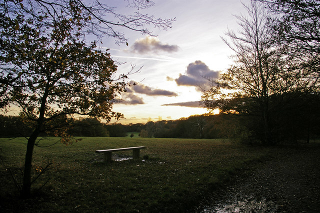 File:Golf Course, Chingford, London E4 - geograph.org.uk - 1054089.jpg