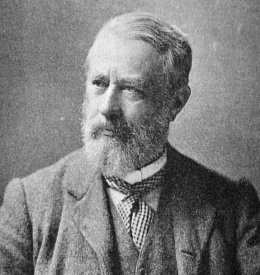 Image of Henry Peach Robinson from Wikidata