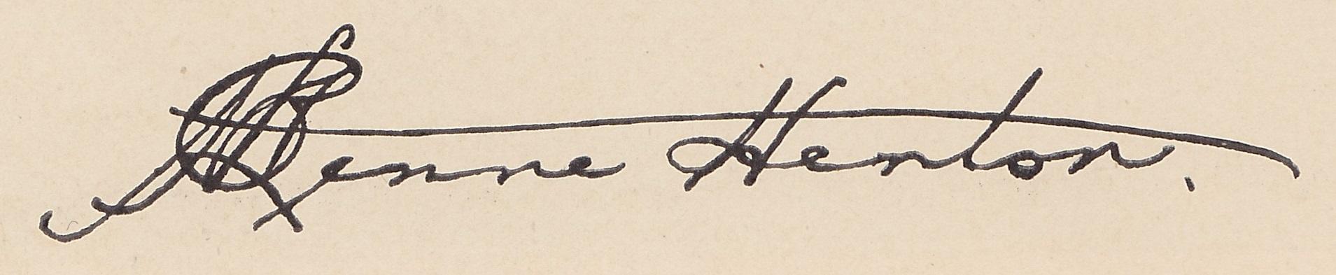 File:H. Benne Henton signature 2.jpg - Wikimedia Commons
