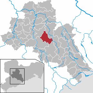 Hainichen,  Sachsen, Deutschland