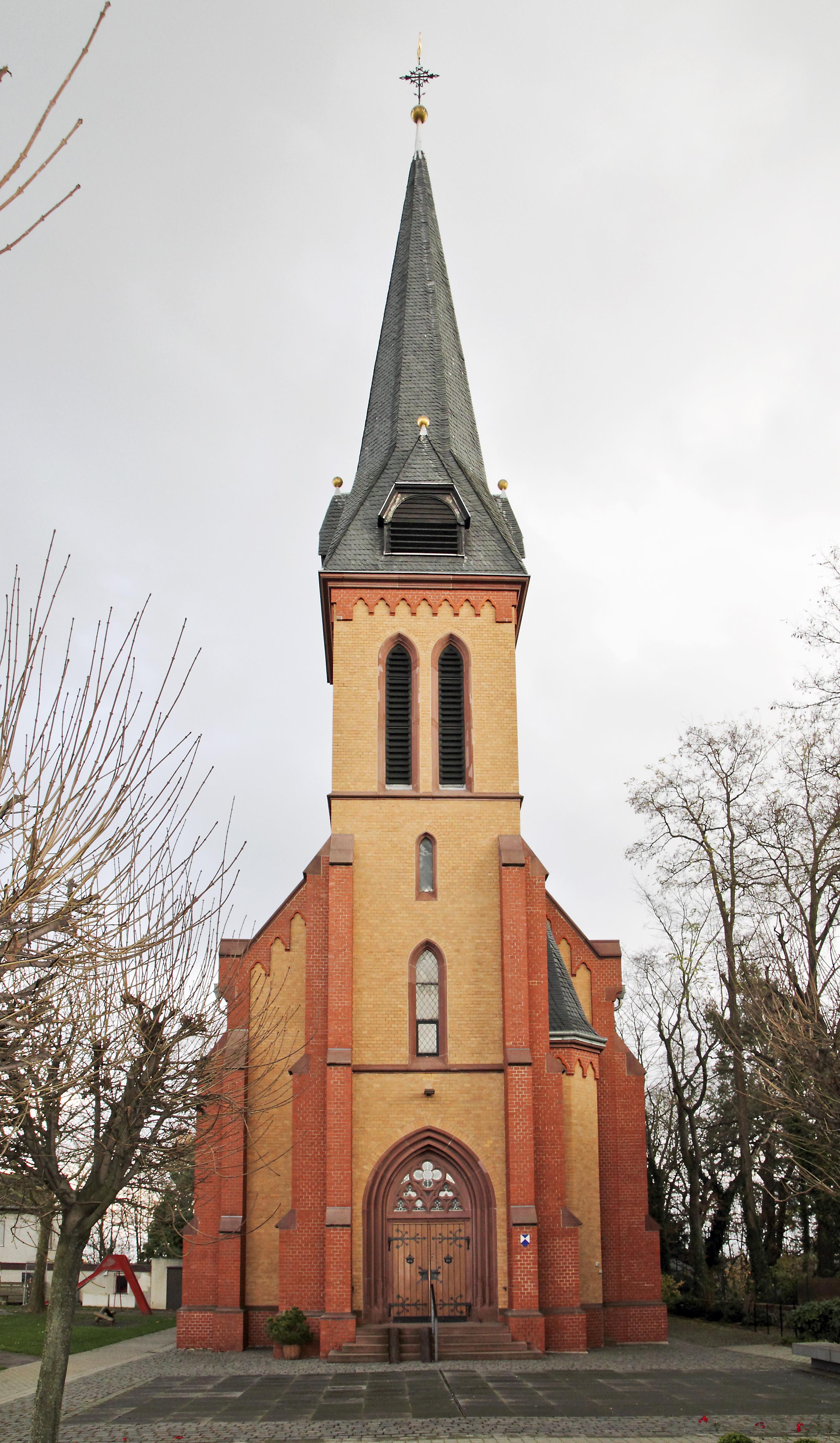 Evangelische Kirche Hanau