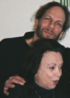 Hanon Reznikov & [[Judith Malina]]