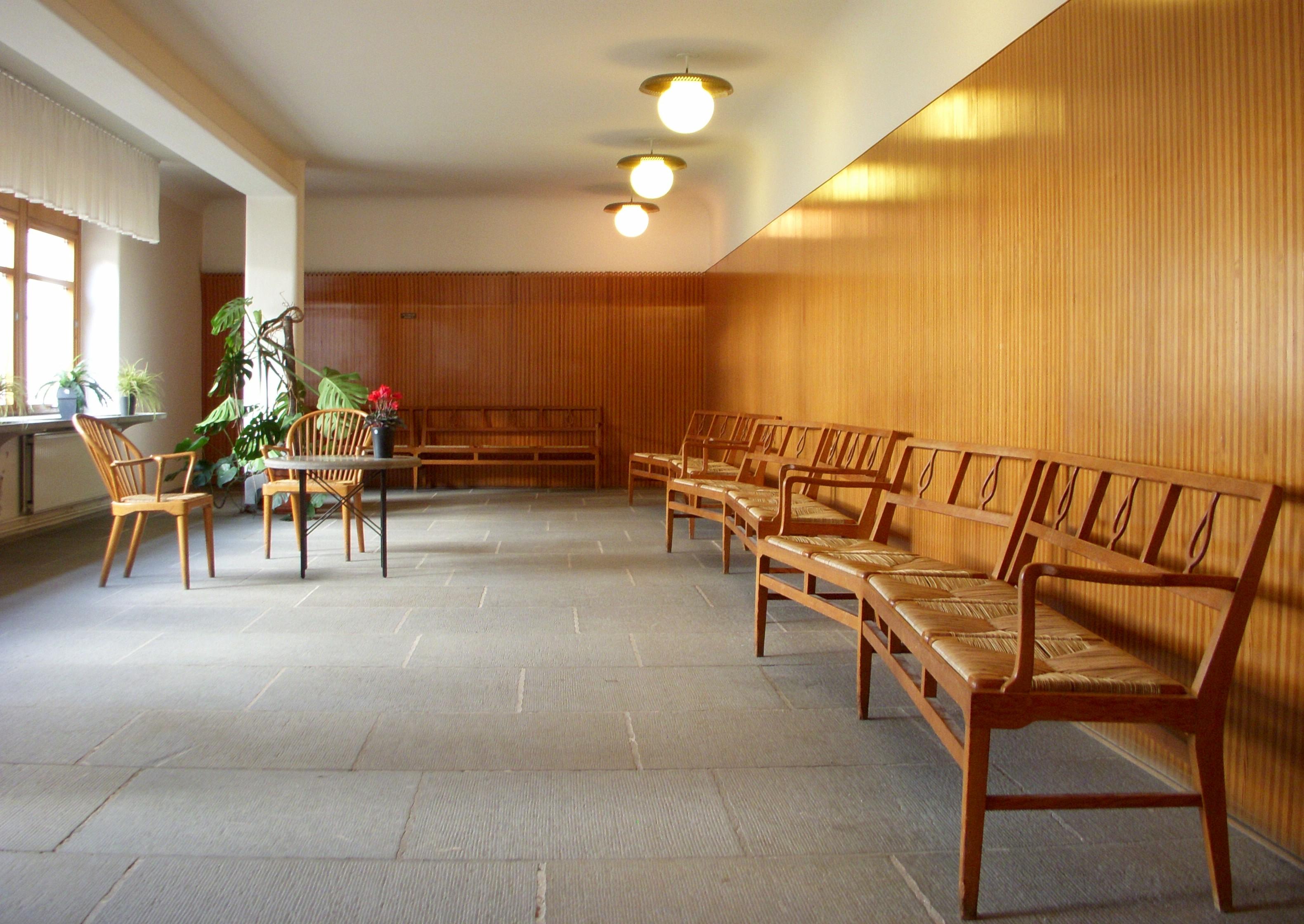 Heliga Kors kyrka (The church of the holy cross - Visit Blekinge
