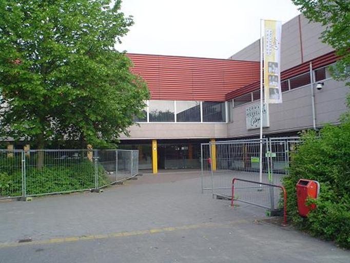 Hermann Wesselink College - Wikipedia
