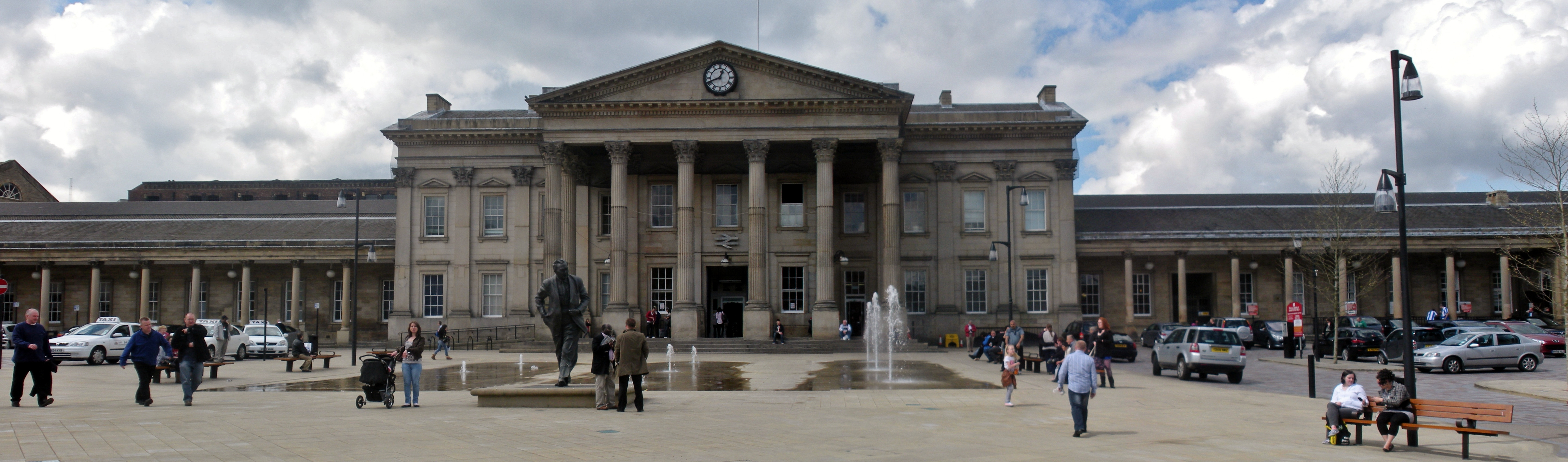 Huddersfield Familypedia Fandom Powered By Wikia