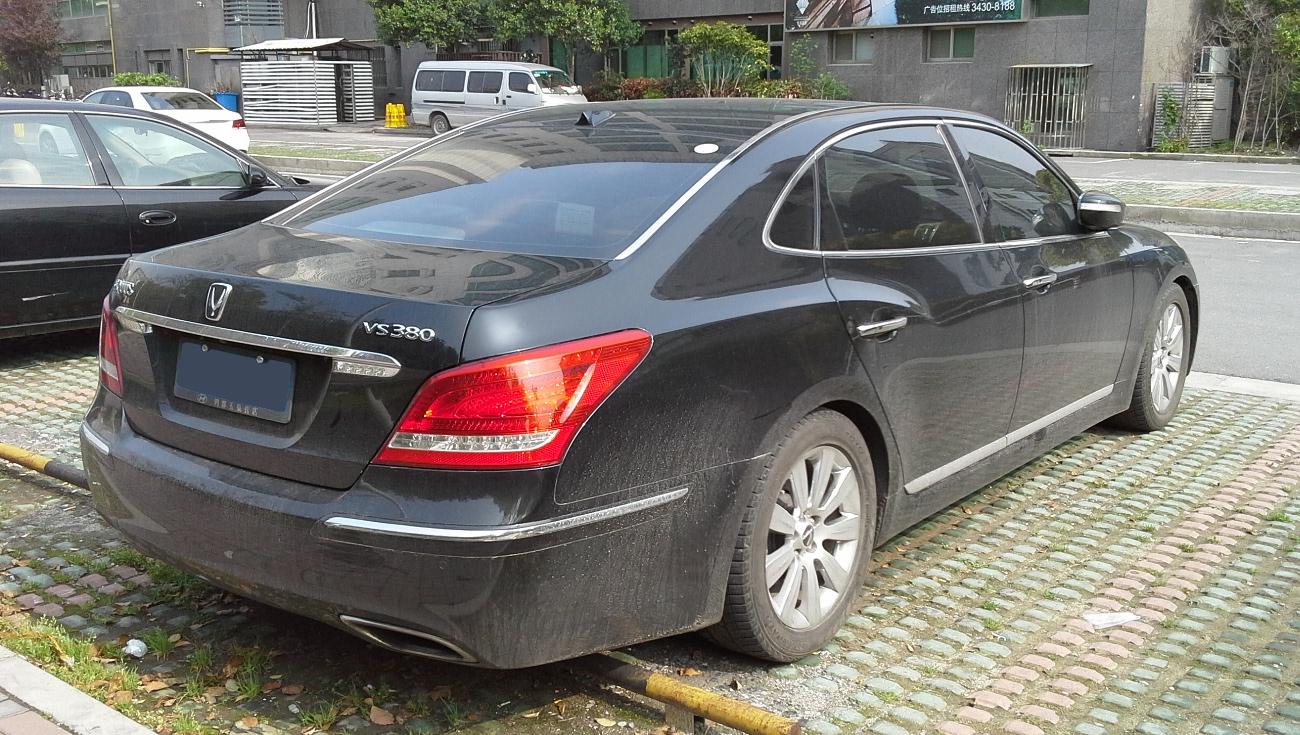File:Hyundai Equus VI 02 China 2014-04-14.jpg - Wikimedia Commons
