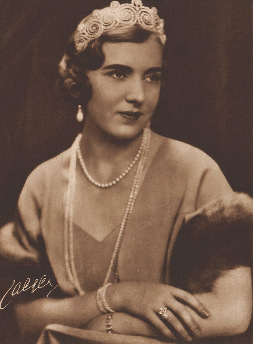 Ingrid Of Sweden Wikiwand