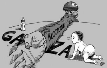 Israeli_blockade_of_gaza_by_latuff2-375x239.jpg: Israeli blockade of Gaza
