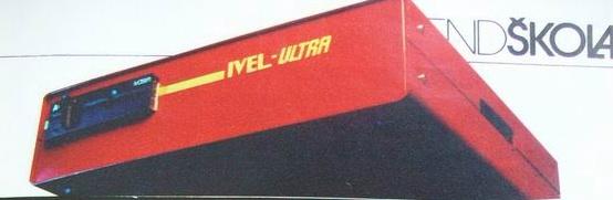 Ultra Model Set 1