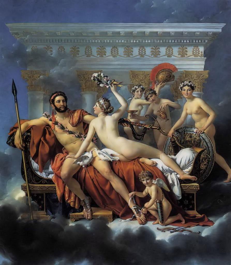 Klassizismus (Malerei) – Wikipedia