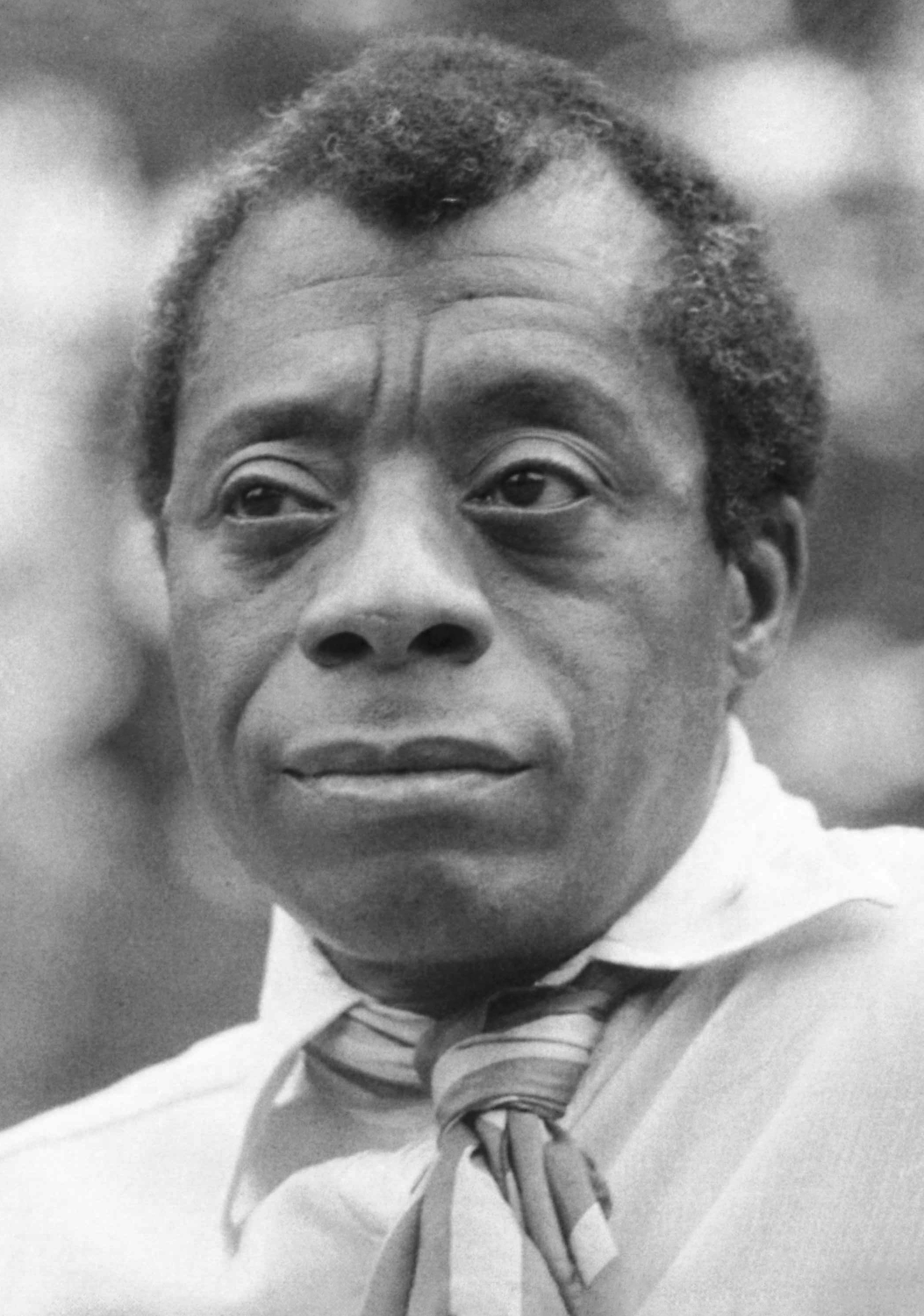James Baldwin - Wikipedia