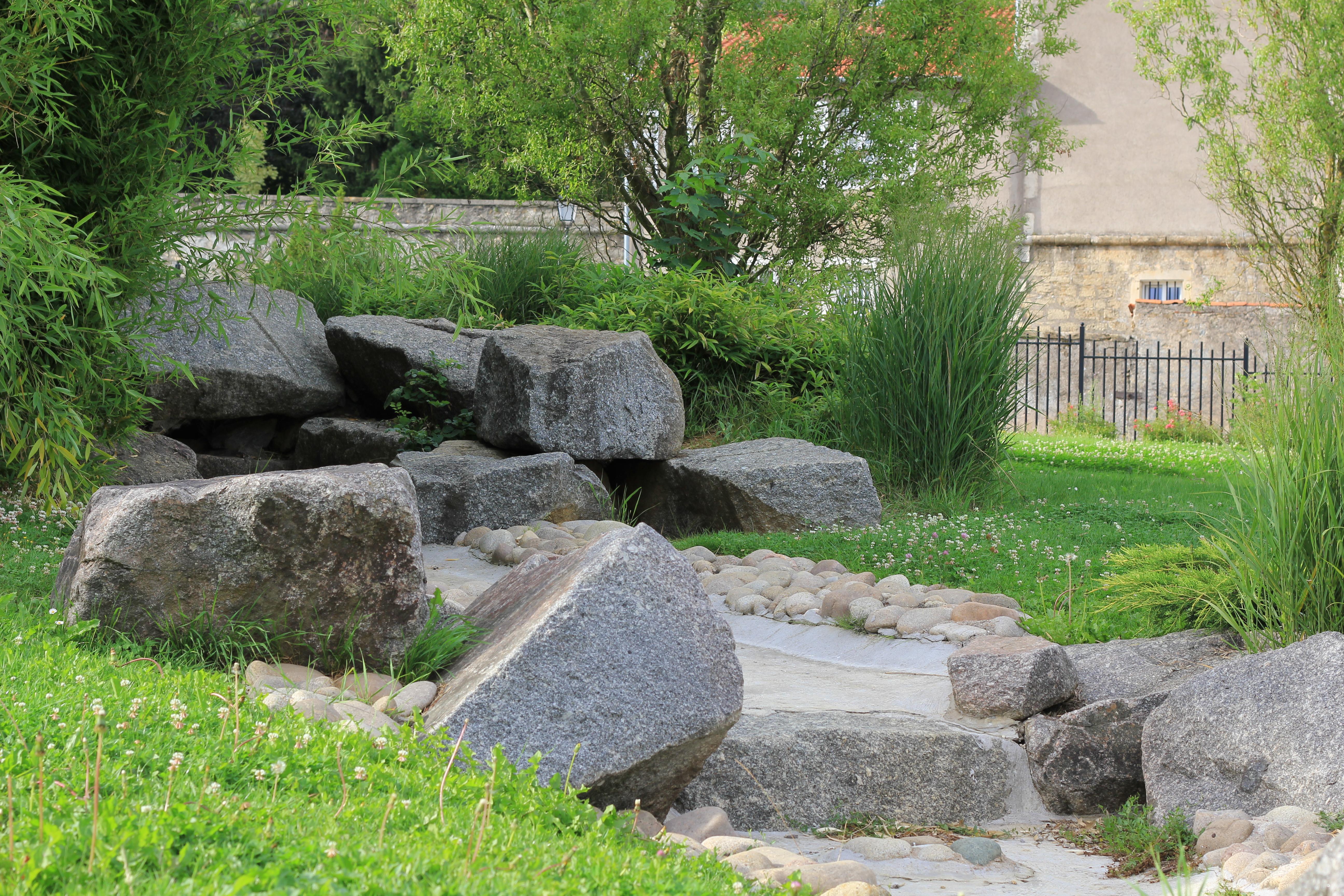 File Jardin japonais de ludres Rivi¨re s¨che Wikimedia mons