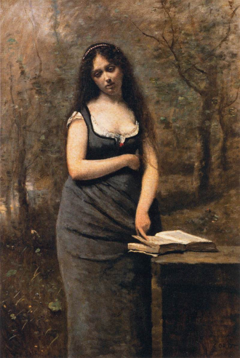 a biography of jean baptiste camille corot One of the world's most important artists, jean-baptiste-camille corot's  contributions to the history of art are immeasurable acclaimed as one of the  world's.