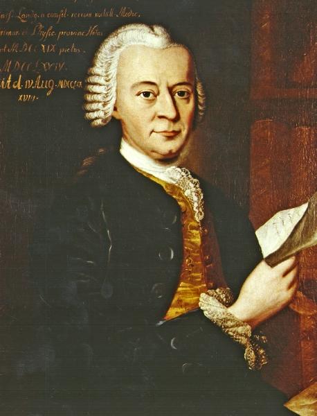 Johann Wilhelm Baumer