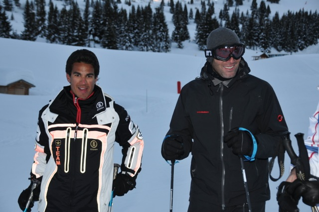 File:John Dodelande, Zinedine Zidane, Courchevel, February 7, 2012.jpg