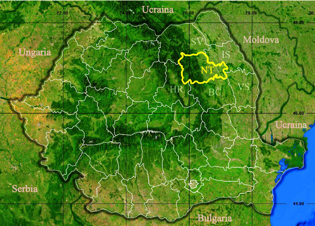 File Judetul Neamt 3d Map Jpg Wikimedia Commons