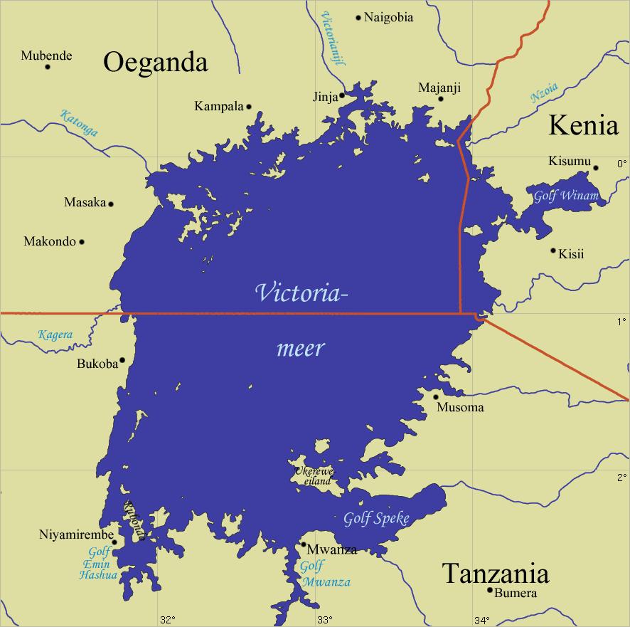 Victoriasjön