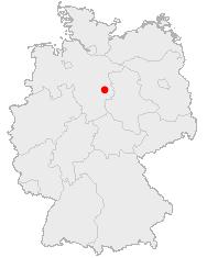 Wedelheine in Germany