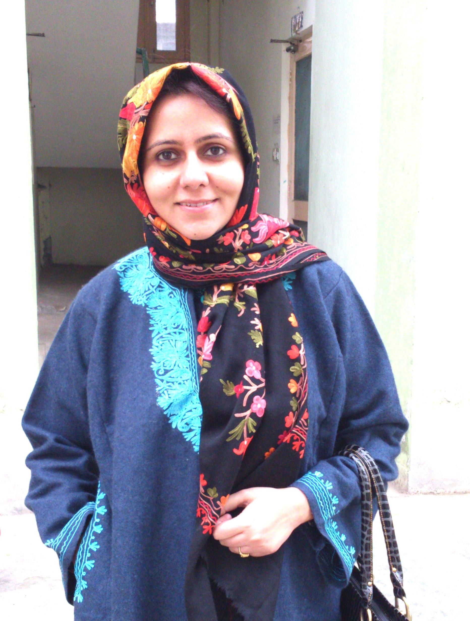 Kashmiri girls pic 95