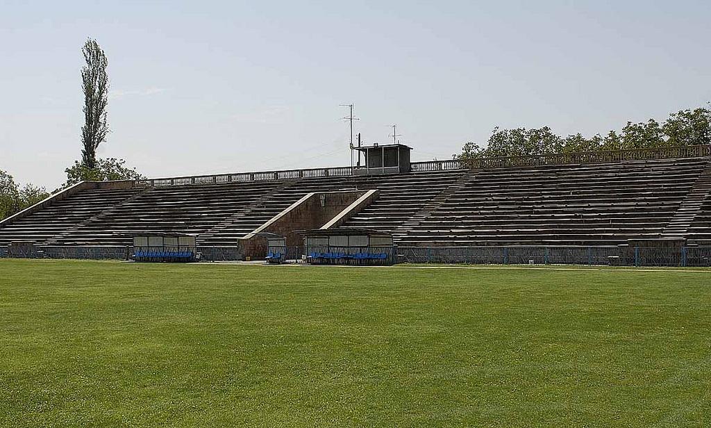 Kasahi Marzik Stadyumu