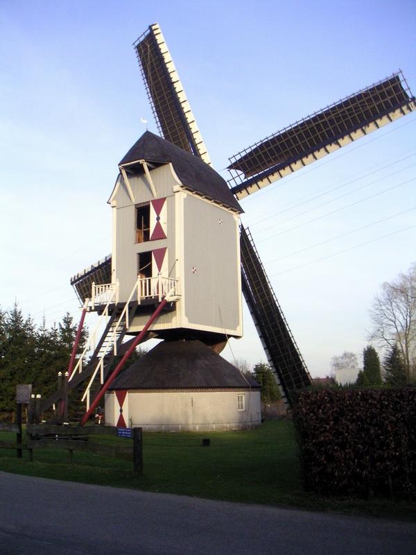 Sint-Anthonius (Kessel)