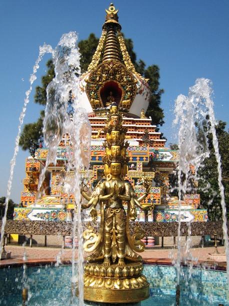 Nepal, Kathmandu: 15 Astounding Places To Visit In 2020 9