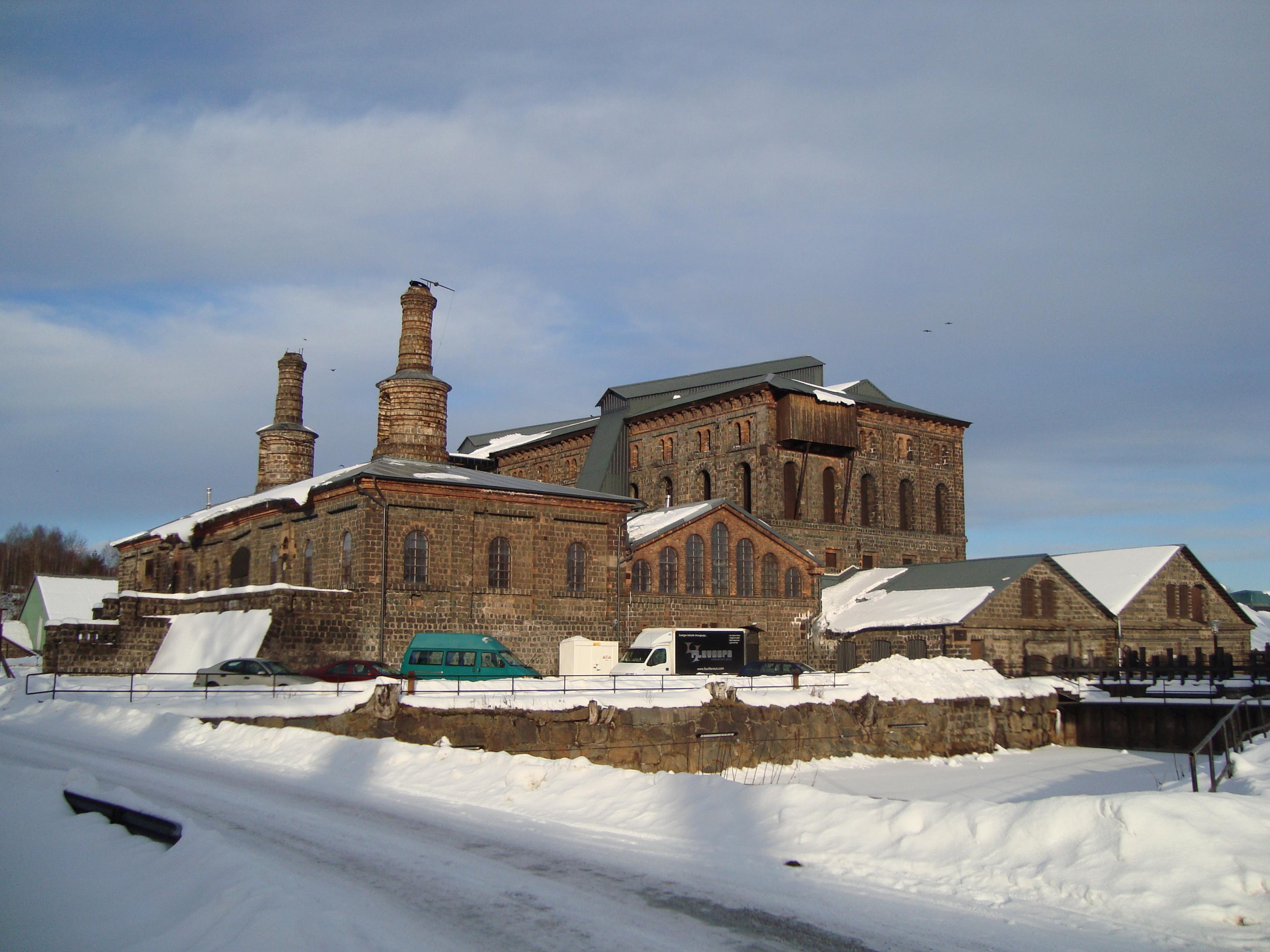Bygglov och andra tillstnd - Avesta kommun
