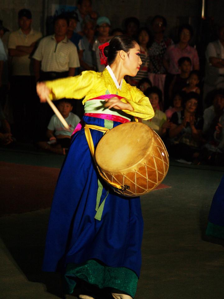 Корейские танцы современные обучение - 3b1