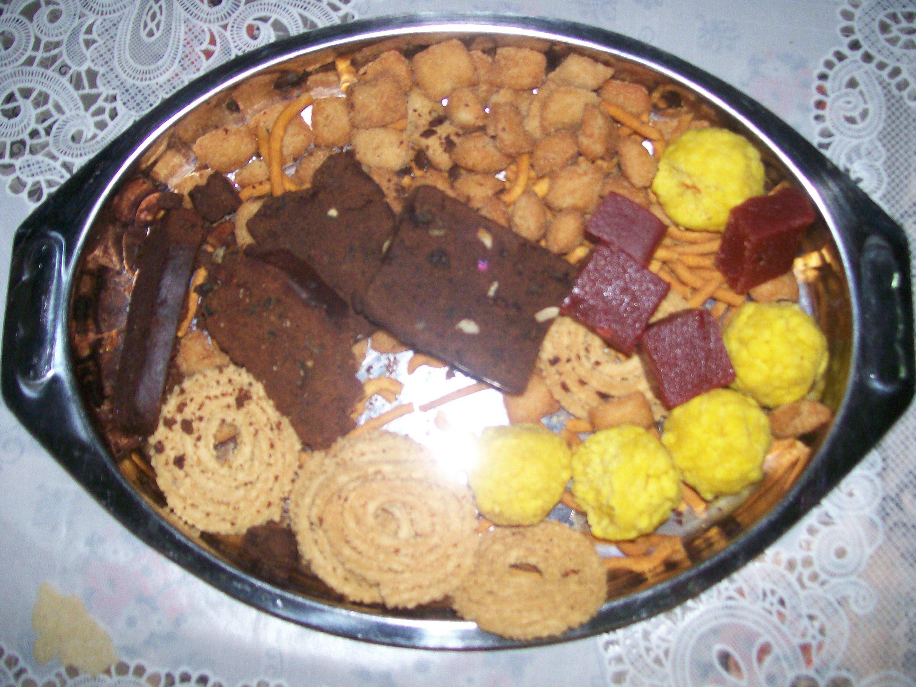 Asian Food Recipes List