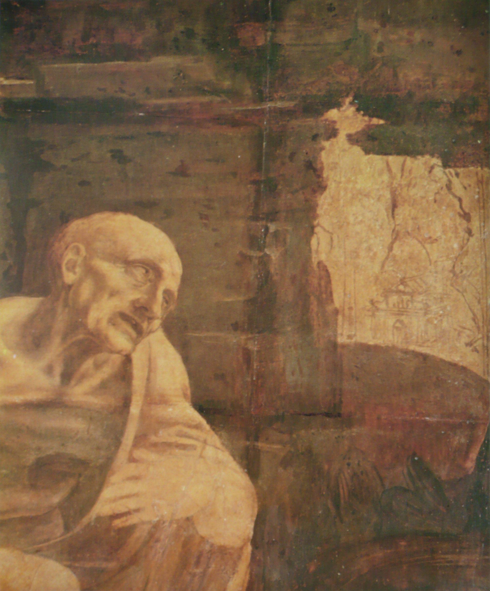 File:Léonard de Vinci - Saint Jérôme 1.jpg - Wikimedia Commons
