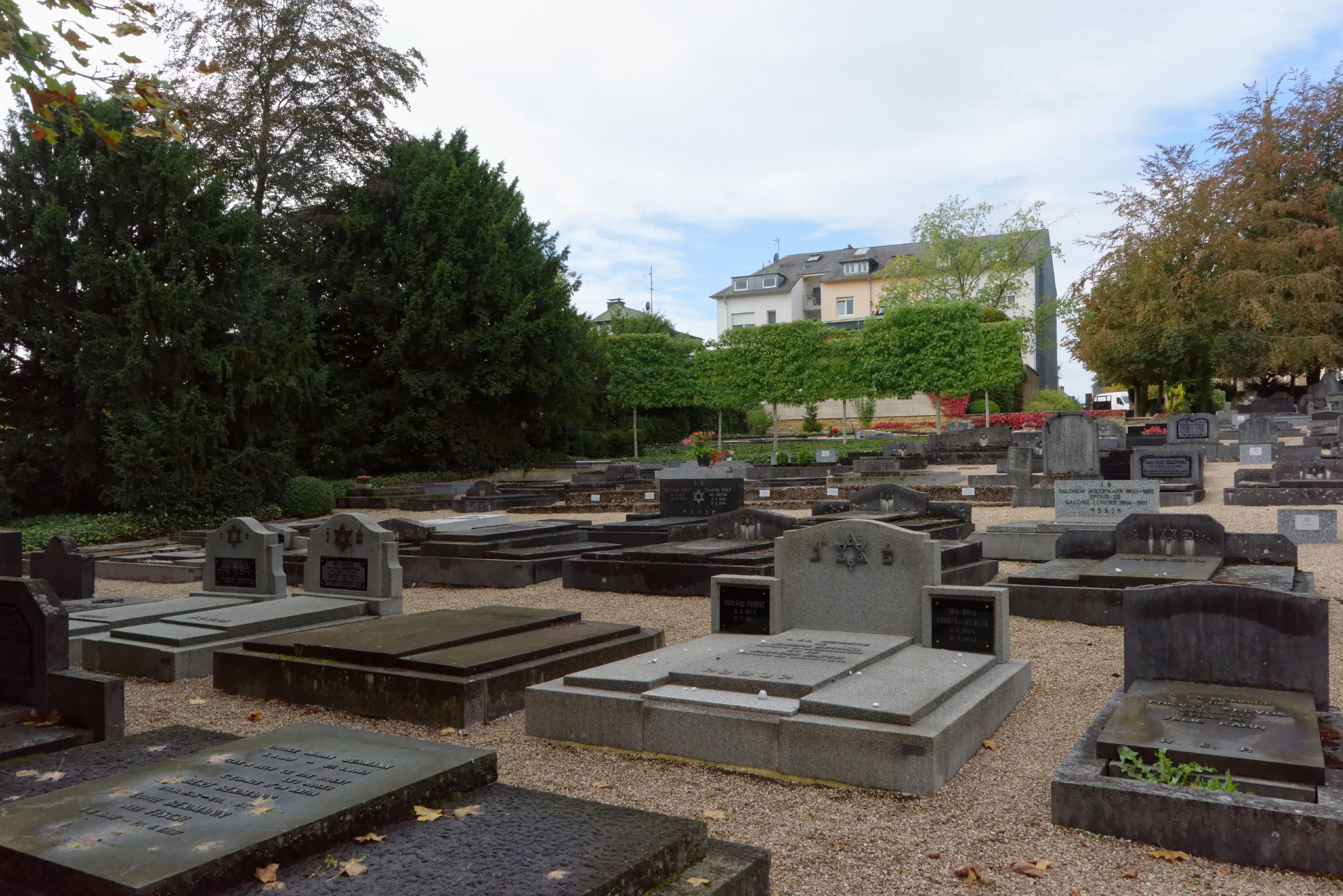 File:LUX, jüdischer Friedhof KSG 1607 pK jpg - Wikimedia Commons